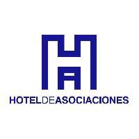 Logo del Hotel de Asociaciones